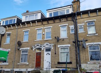 Thumbnail 2 bedroom terraced house for sale in Buxton Street, Bradford