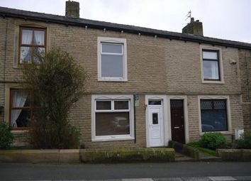 Thumbnail 2 bed terraced house to rent in Alice Street, Oswaldtwistle, Accrington