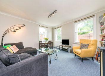 Thumbnail 3 bed flat for sale in Heath Street, Hampstead Village, London