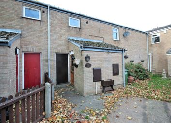 Thumbnail 4 bed terraced house to rent in Columbus Way, Grimsby