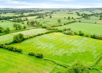 Thumbnail Land for sale in Foxton Road, Lubenham, Market Harborough, Leicestershire