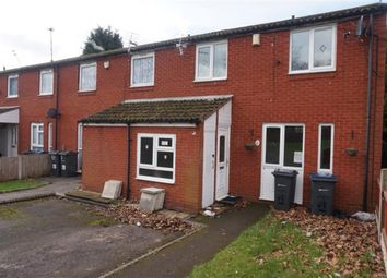Thumbnail 2 bedroom end terrace house for sale in Barlands Croft, Shard End, Birmingham