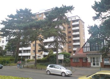 Thumbnail 2 bed flat for sale in Bath Road, Bournemouth