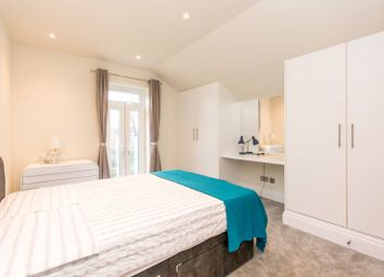 Thumbnail 2 bed flat for sale in Walm Lane, Willesden Green