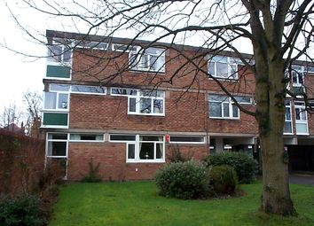 Thumbnail 2 bedroom flat to rent in The Lindens, Newbridge Crescent, Tettenhall, Wolverhampton