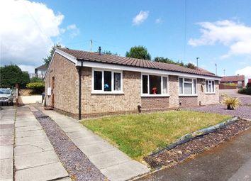 2 bed semi-detached bungalow for sale in The Covert, Spondon, Derby DE21