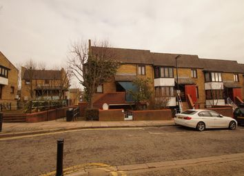 Thumbnail 1 bed flat for sale in Hargrave Park, London