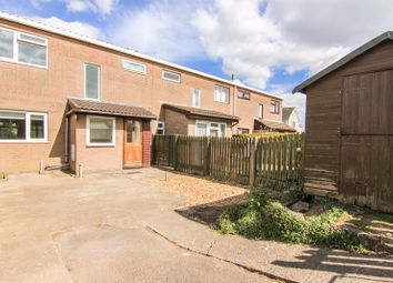 Thumbnail 3 bed terraced house for sale in Moorlands View, Caldicot