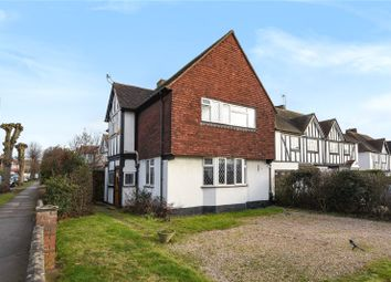 Thumbnail 4 bed detached house for sale in South Drive, Ruislip, Middlesex