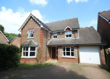 4 bed detached house for sale in Quarry Bank, Tonbridge TN9