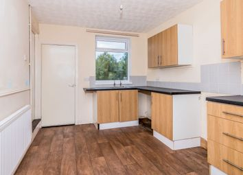 Thumbnail 2 bed terraced house to rent in Leek Road, Hanley, Stoke-On-Trent