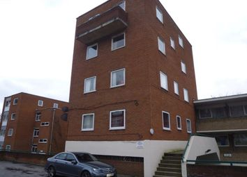Thumbnail 3 bed flat to rent in Moulton Court, Lutton, Beds