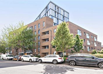 Thumbnail 2 bed flat for sale in Chrisp Street, London