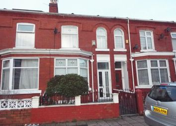 Thumbnail 3 bedroom terraced house for sale in Darnley Street, Manchester, Greater Manchester