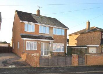 Thumbnail 5 bed detached house for sale in Grange Avenue, Hatfield, Doncaster