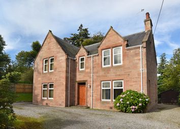 5 bed detached house for sale in Corry Road, Muir Of Ord IV6