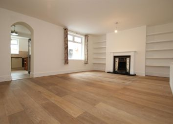 Thumbnail 1 bed flat to rent in Northwood Road, Highgate