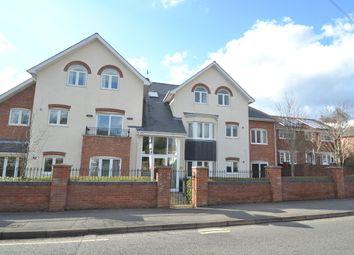 Thumbnail 2 bedroom flat for sale in Manor Road, Verwood