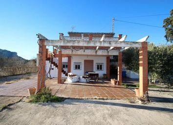 Thumbnail 2 bed villa for sale in Spain, Valencia, Alicante, Alcoy-Alcoi