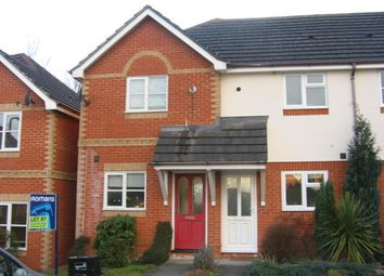 Thumbnail 1 bed detached house to rent in Davy Close, Wokingham