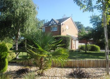 Thumbnail 1 bed semi-detached house to rent in Haining Gardens, Mytchett
