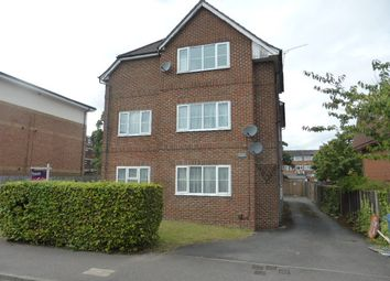 Thumbnail 1 bed flat to rent in Wessex Court, Fleet