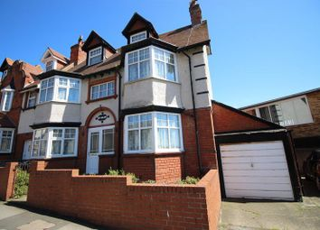 Thumbnail 5 bed semi-detached house for sale in Castle Road, Scarborough