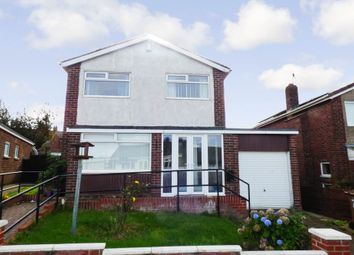 3 bed detached house for sale in Manor Park, Washington NE37