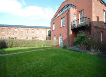 Thumbnail 2 bed flat for sale in The Orangery, Exminster, Exeter, Devon