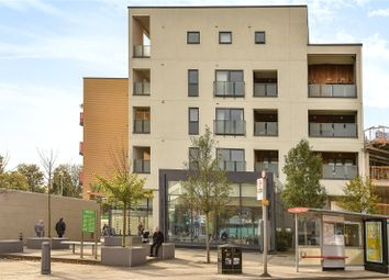Thumbnail 2 bed property for sale in Hurricane House, 27 Coombe Lane, London