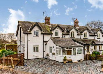 4 bed semi-detached house for sale in Railway Cottage, Dam Lane, Rixton, Warrington WA3