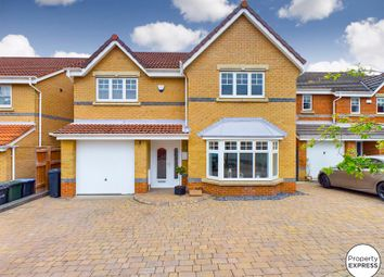 Thumbnail 4 bed detached house for sale in St. Cuthbert Avenue, Marton