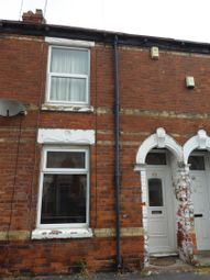 Thumbnail 2 bedroom detached house to rent in Marshall Street, Hull