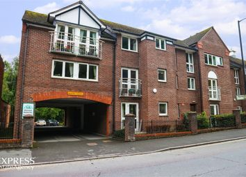 Thumbnail 1 bed flat for sale in Underhill Street, Bridgnorth, Shropshire