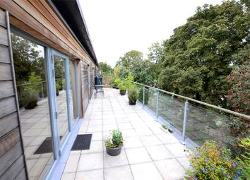 Thumbnail 2 bed flat for sale in Fernleigh, Buttercross Lane, Witney, Oxfordshire