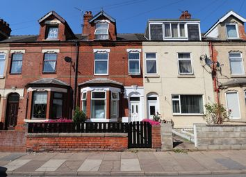 Thumbnail 4 bed terraced house for sale in Marshfield Road, Goole