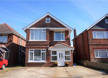 Thumbnail 3 bed detached house for sale in Manor Road, Sandown