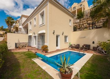 Thumbnail 2 bed villa for sale in Spain, Málaga, Istán, Sierra Blanca Country Club