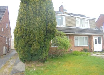 Thumbnail 2 bed semi-detached house for sale in Argyll Avenue, Wirral