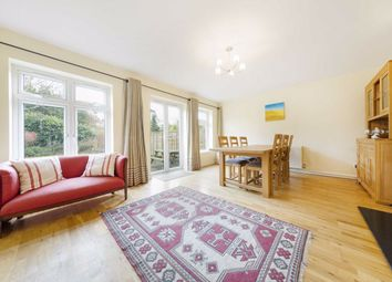 Thumbnail 4 bedroom end terrace house for sale in Cairns Road, Westbury Park, Bristol