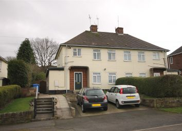 Thumbnail 1 bed maisonette for sale in Kendal Road, Newbold, Chesterfield