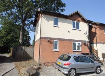 Thumbnail 1 bedroom flat to rent in The Knolls, Gains Park, Shrewsbury
