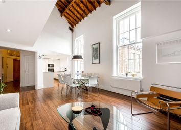 Thumbnail 3 bed flat for sale in Princess Park Manor, Royal Drive, London