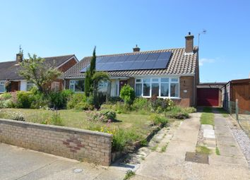 Thumbnail 3 bed detached bungalow for sale in Colneis Road, Felixstowe