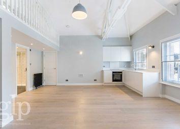 Thumbnail Studio to rent in Gerrard Street, Soho