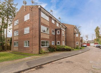 Thumbnail 3 bed flat for sale in Kings Road, Fleet, Hampshire