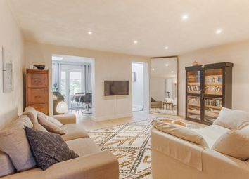 Thumbnail 3 bed terraced house for sale in Rectory Square, London
