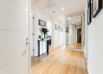 Thumbnail 2 bed flat to rent in Hillrise, Walton On Thames