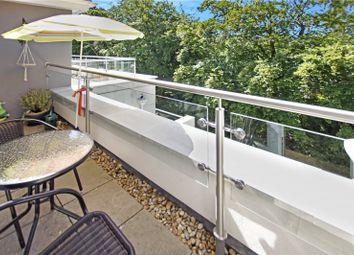 Thumbnail 3 bed flat for sale in Bournemouth Road, Lower Parkstone, Poole