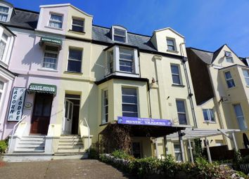 Thumbnail 2 bed flat to rent in St. James Place, Ilfracombe